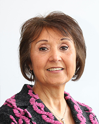 Profile image for Councillor Amal Ghusain