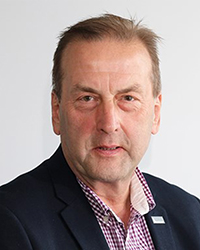 Profile image for Councillor Philip Bialyk